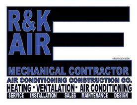 Rk Handyman Tradesmen Grips Air Mechanical Plumber